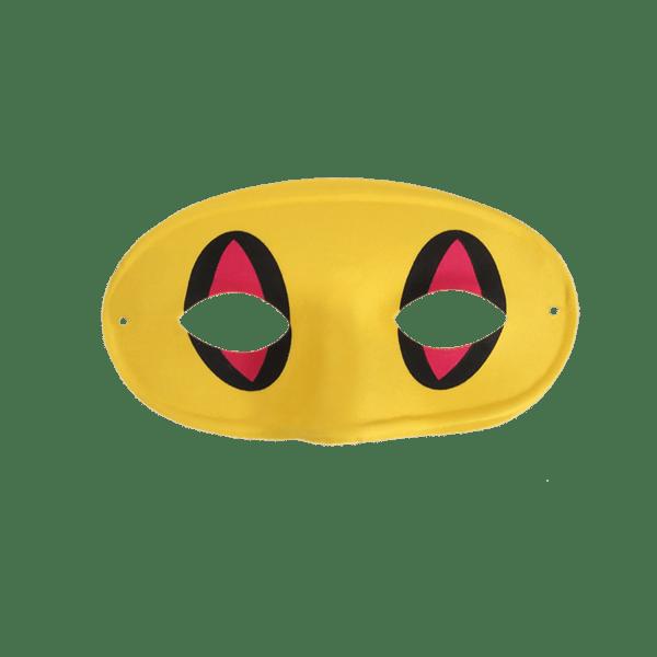 My Chemical Romance Party Poison's Killjoy Mask