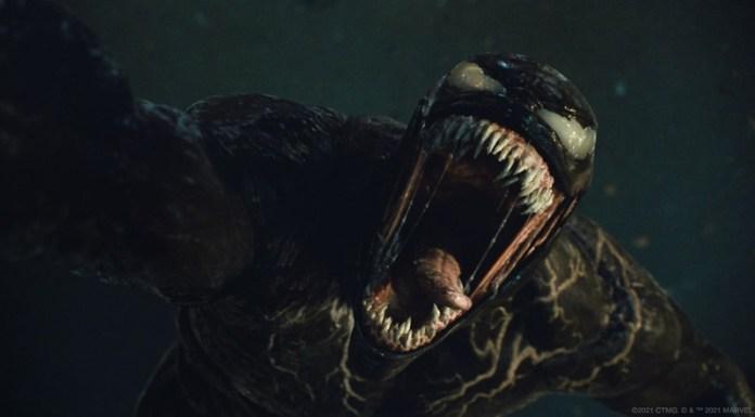 Still of Venom
