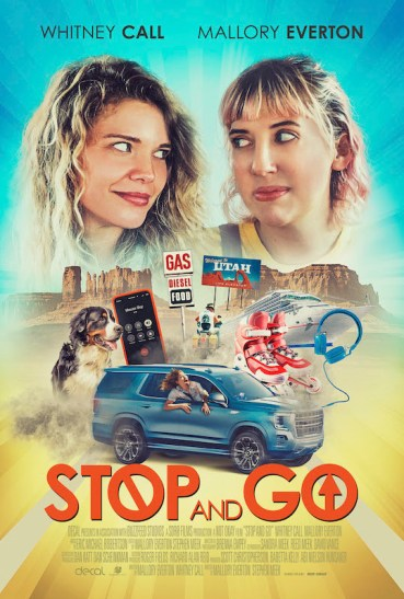 Stop and Go official poster