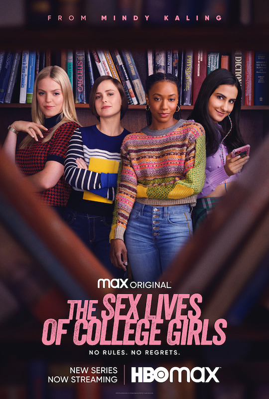 sex of lives of college girls trailer