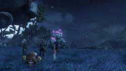 Xenoblade Chronicles X Team