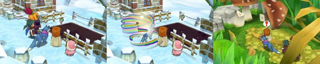 Return to PoPoLoCrois Story Labyrinth