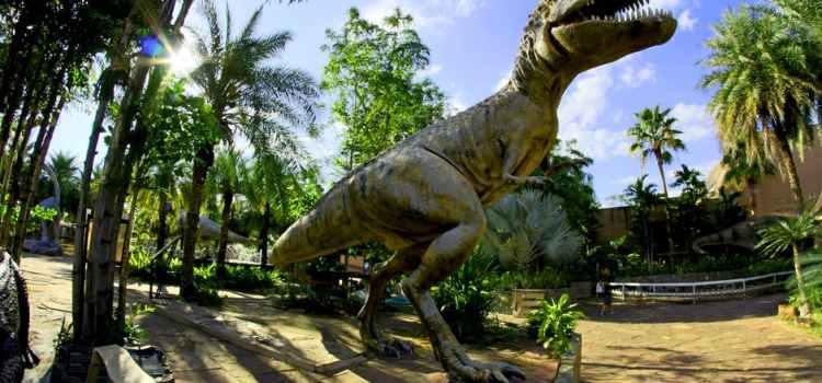 Der Hype zum kommenden Jurassic World Film und das Phänomen des Genres