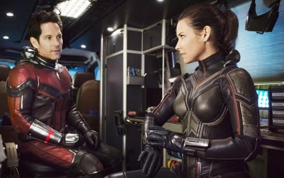 ANT-MAN AND THE WASP – Offizieller Trailer