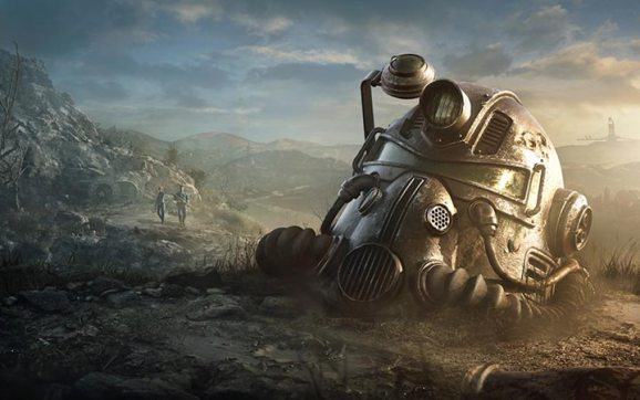 Fallout 76 - Collector's Edition Power Armor Edition