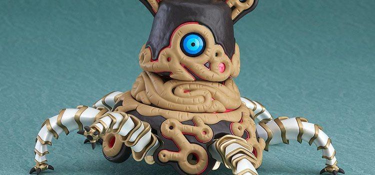Gefährlich und süß: Das ist der neue Zelda: Breath of the Wild Wächter Nendoroid von Good Smile