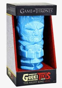Game of Thrones Geeki Tikis® Barzubehör Merchandise Tiki Becher
