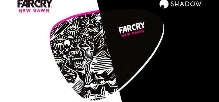 Far Cry New Dawn gratis spielen mit Shadow