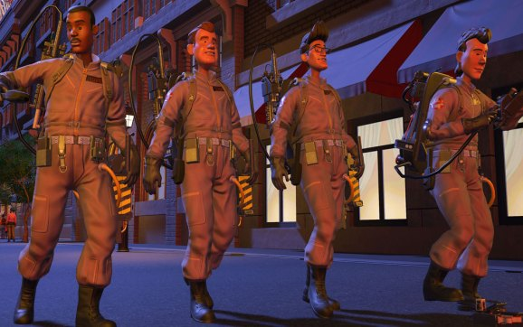 Who you gonna call?! Frontier kündigt Planet Coaster: Ghostbusters an