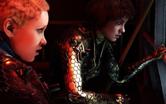 Wolfenstein II: Youngblood Release-Termin bekannt