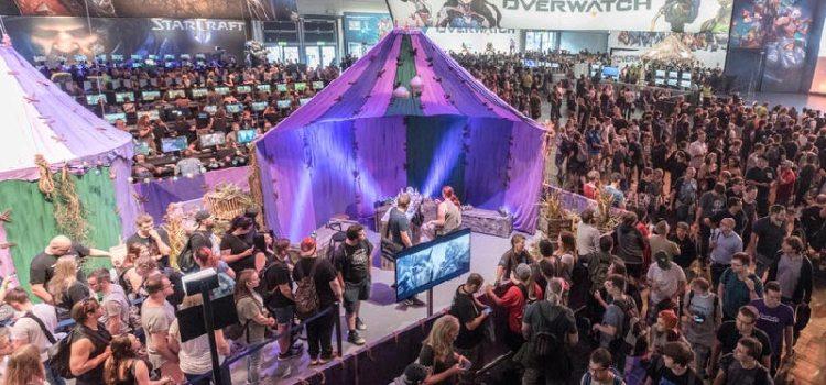 Koelnmesse erweitert den Platz für Besucher auf der Gamescom 2019