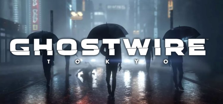 GhostWire Tokyo: Resident Evil Schöpfer kündigt neues Spiel an