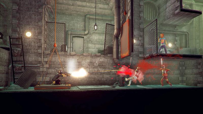 Devolver Digital und Deadtoast veröffentlichen My Friend Pedro am 20. Juni für Nintendo Switch und PC