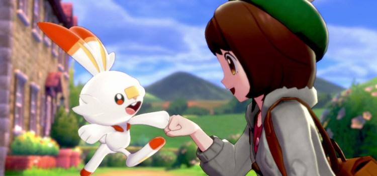 Pokémon Schwert und Pokémon Schild Direct verrät Release und mehr