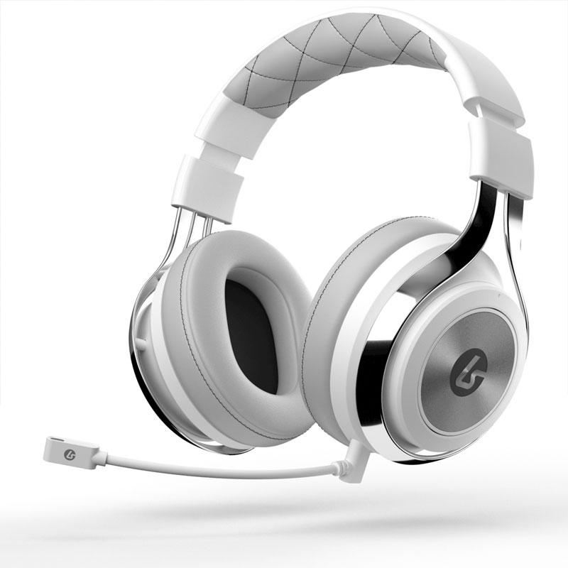 LucidSound kündigt Limited-Edition Snoop Dogg LS50 Gaming Headset an