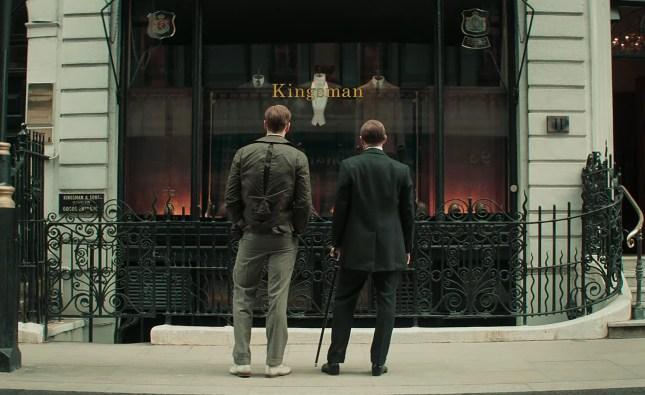 Ralph Fiennes im ersten Trailer zum Kingsman Prequel The King's Man zu sehen