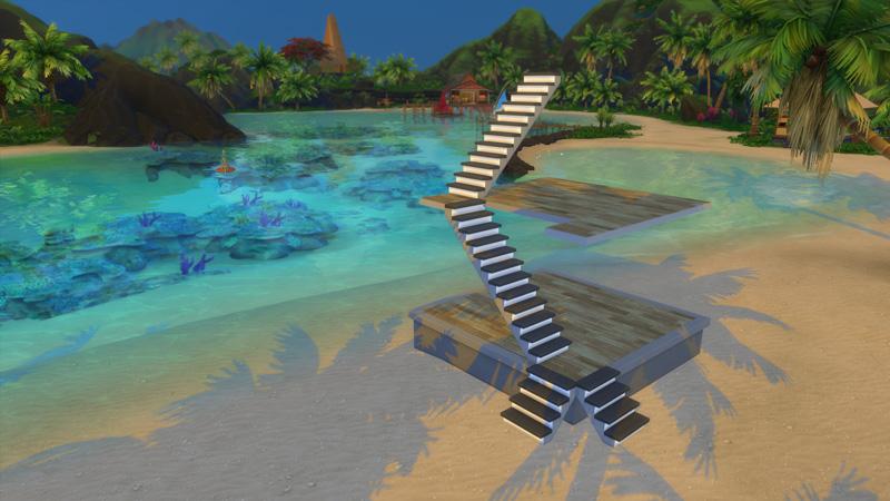Die Sims 4: Neue Erstelle-ein-Sim- und Baumodus Gegenstände verfügbar