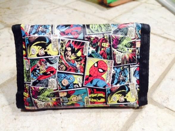 Super Wallet 1