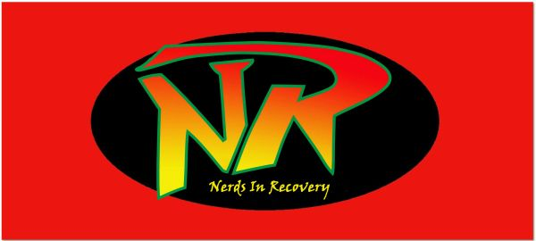 Nerds in Recovery Logo