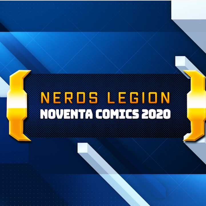 Noventa Comics 2020 – Indicazioni