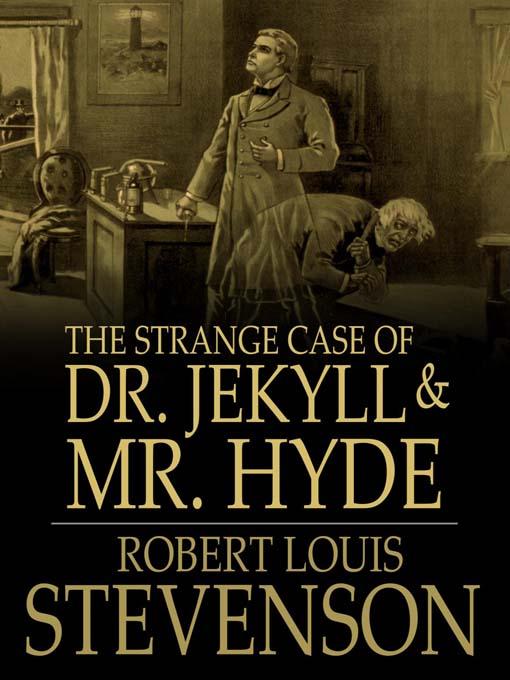 Image result for strange case of dr. jekyll and mr. hyde