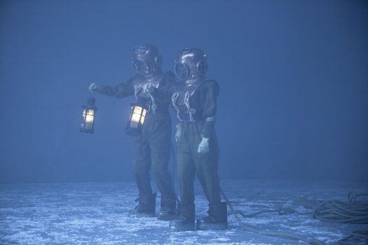 Image result for Thin Ice doctor who 10x03