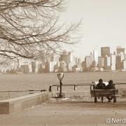 Romance em NY