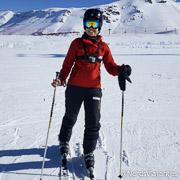 Valle Nevado Ski Resort - Minha Experiência Com o Esqui