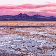 Salara de Atacama - Atacama - Chile