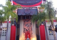 Great Movie Ride Chinese Theater