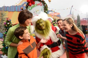 5 Things to Enjoy for the Holidays at Universal Orlando