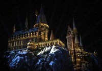 wizarding world christmas