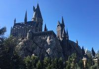 hogsmeade hogwarts wizarding world