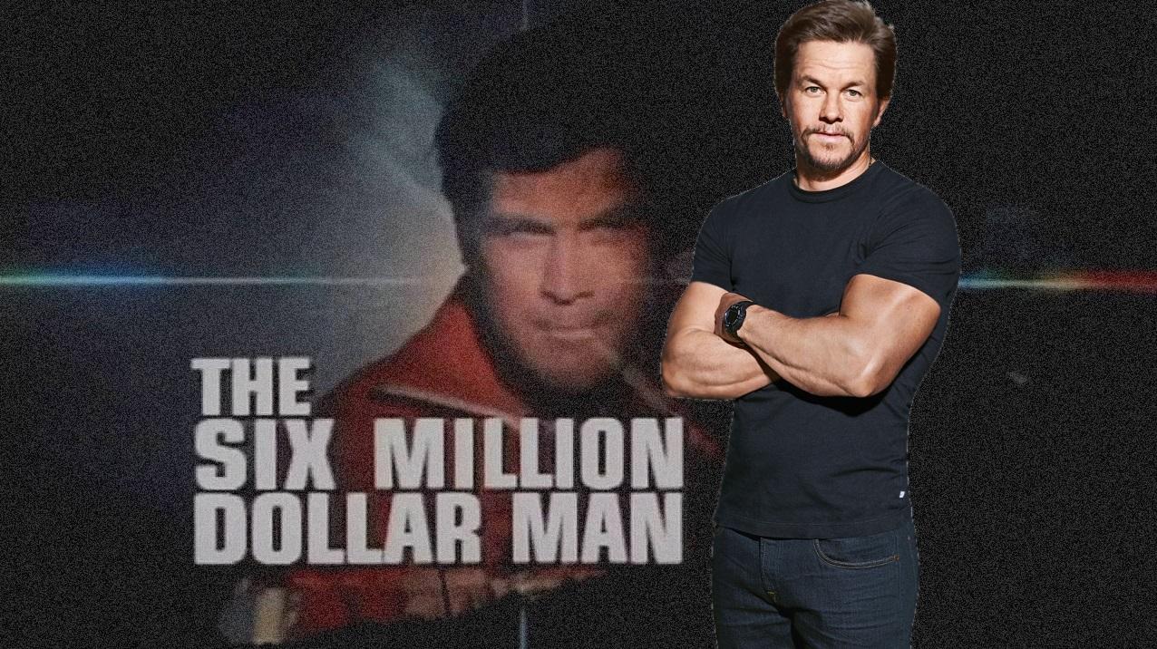 O HOMEM DE 6 BILHÕES DE DÓLARES | Mark Wahlberg fala sobre planos para o filme!