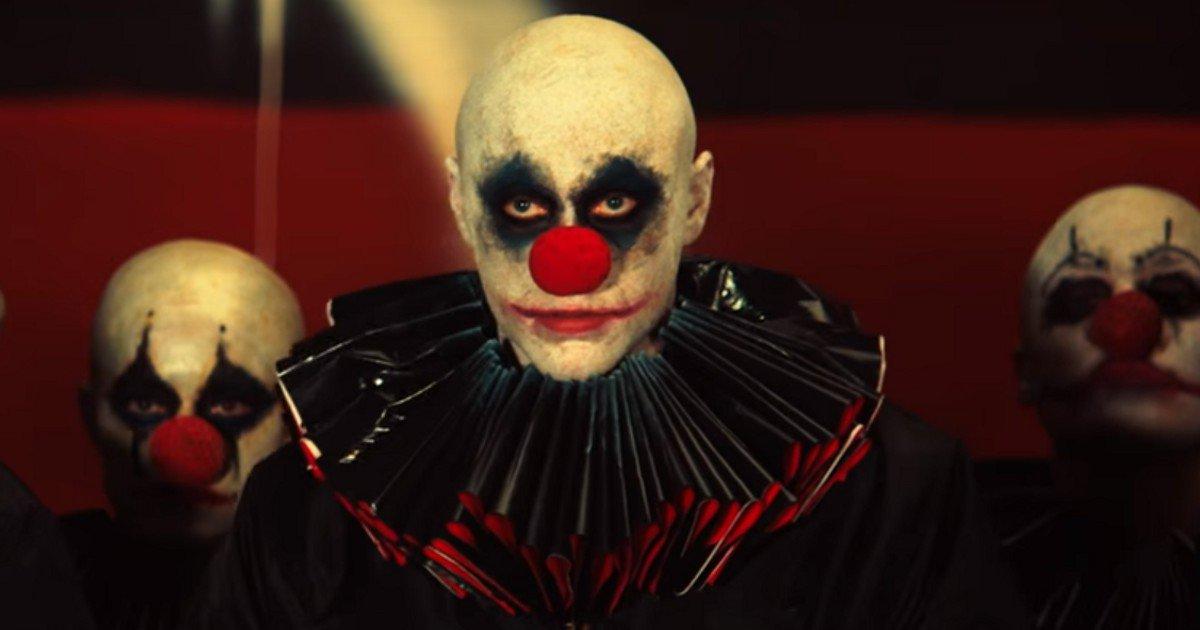 Cult | Assista ao primeiro trailer da nova temporada — American Horror Story