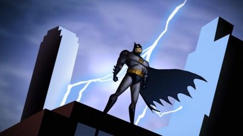 Resultado de imagem para batman animated series