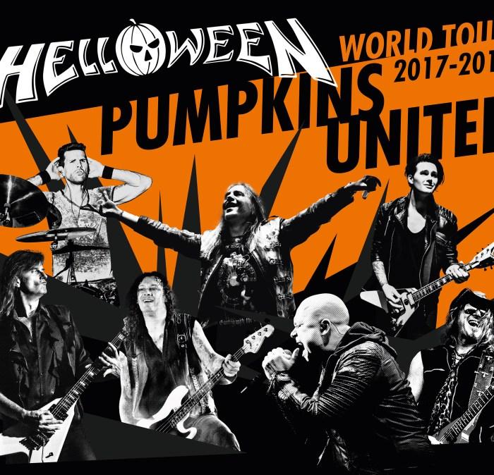 Resultado de imagem para Helloween pumpkins united