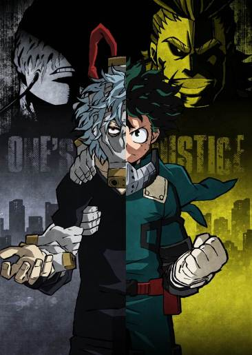 My-Hero-Academia-Ones-Justice-Bild-1