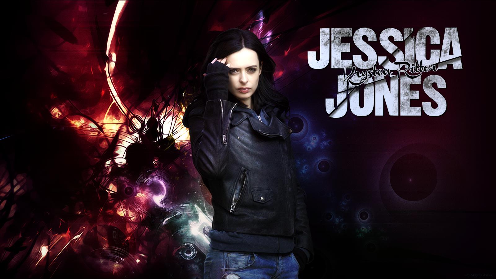 Jessica Jones é renovada para a terceira temporada