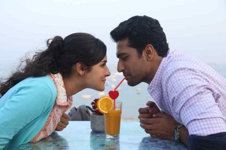 AMOR POR METRO QUADRADO | Netflix apostando em doce romance indiano Nerdtrip