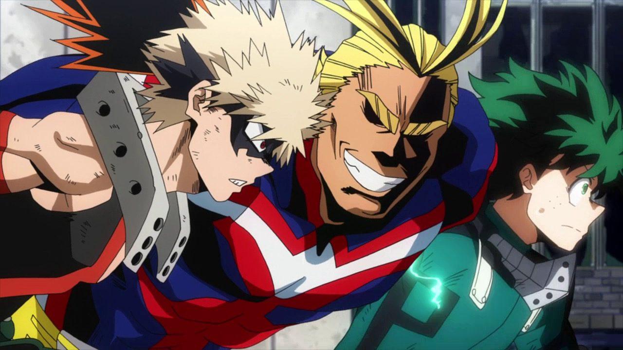 BOKU NO HERO ACADEMIA | Confira o título e prévia legendada do episódio 25 da 3° temporada