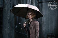 Fantastic Beasts: The Crimes of Grindelwald Alison Sudol