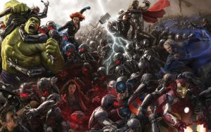 What the world would really be like in the Marvel Cinematic universe.