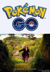 Life With Pokemon Go!