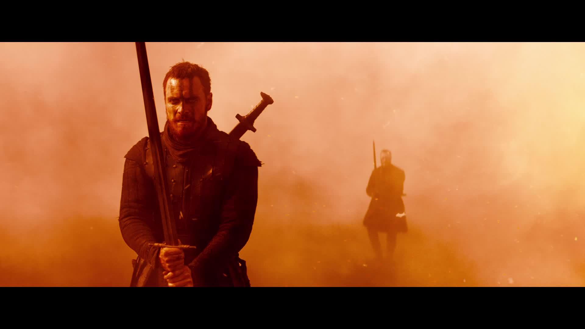 "Fassbender and Cotillard Excel"" Macbeth Review – Nerd Union"