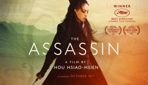 """A Beautiful, But Lackluster Attempt"" The Assassin Review"