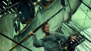 """Howard and Hemsworth Deliver A Decent Outing"" In The Heart Of The Sea Review"
