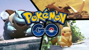Pokemon Go Has Arrived In The U.S.!