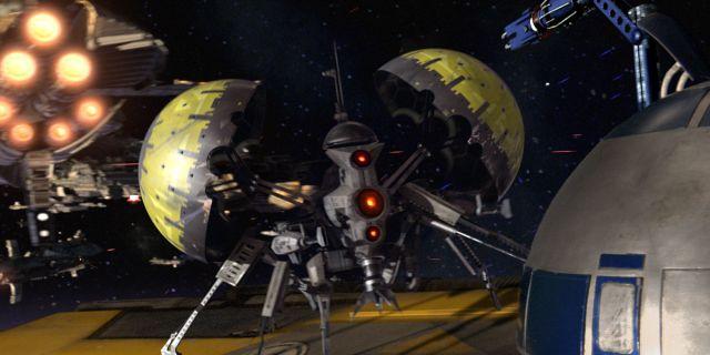 r2 vs buzz droid