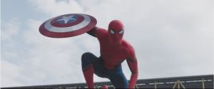 Newest Captain America Trailer is Here